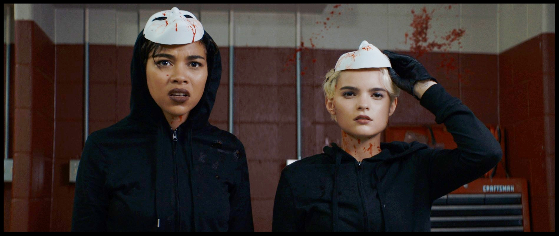 Tragedy Girls Duo