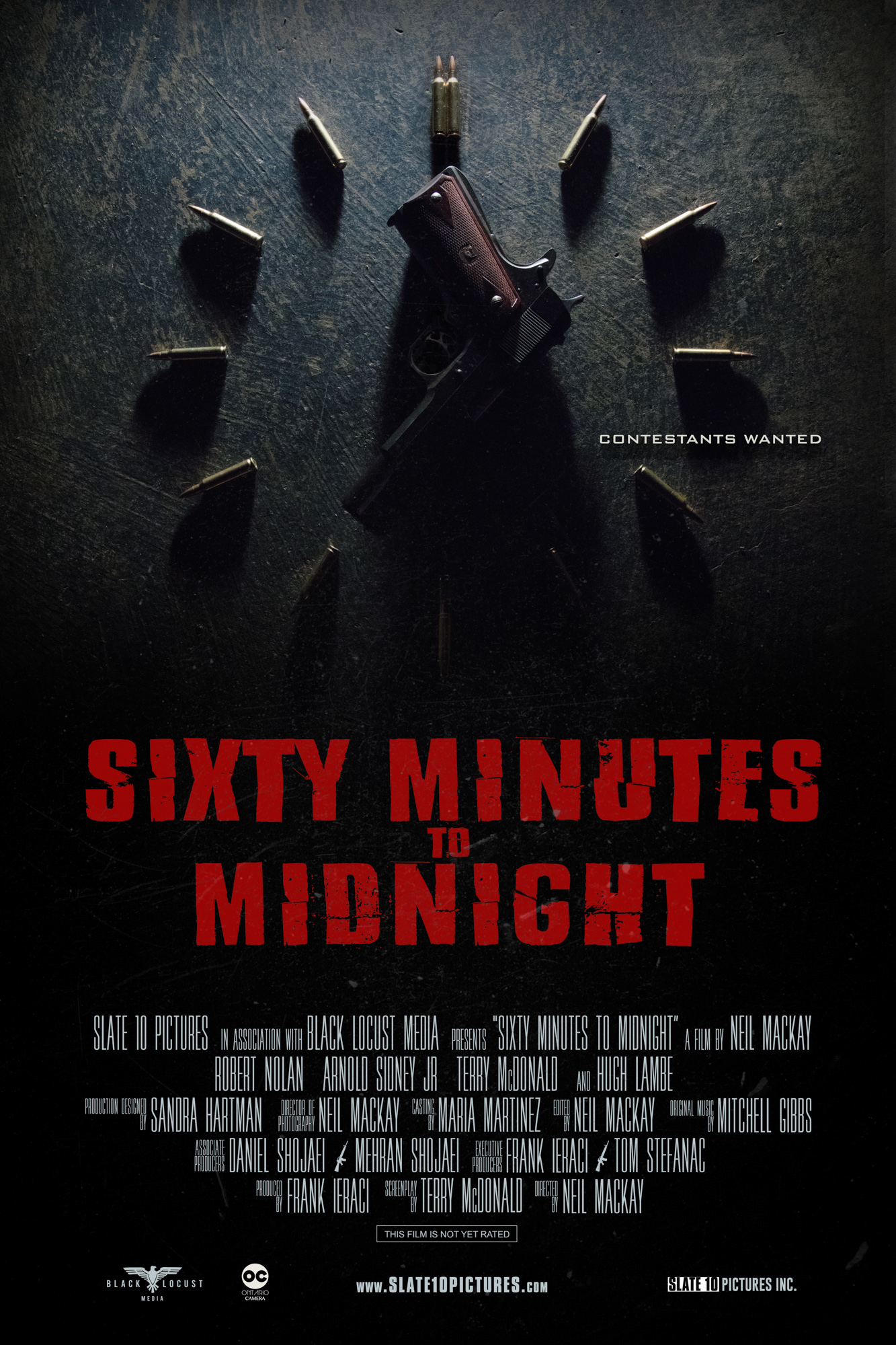 Sixty Minutes to Midnight - Poster.jpg
