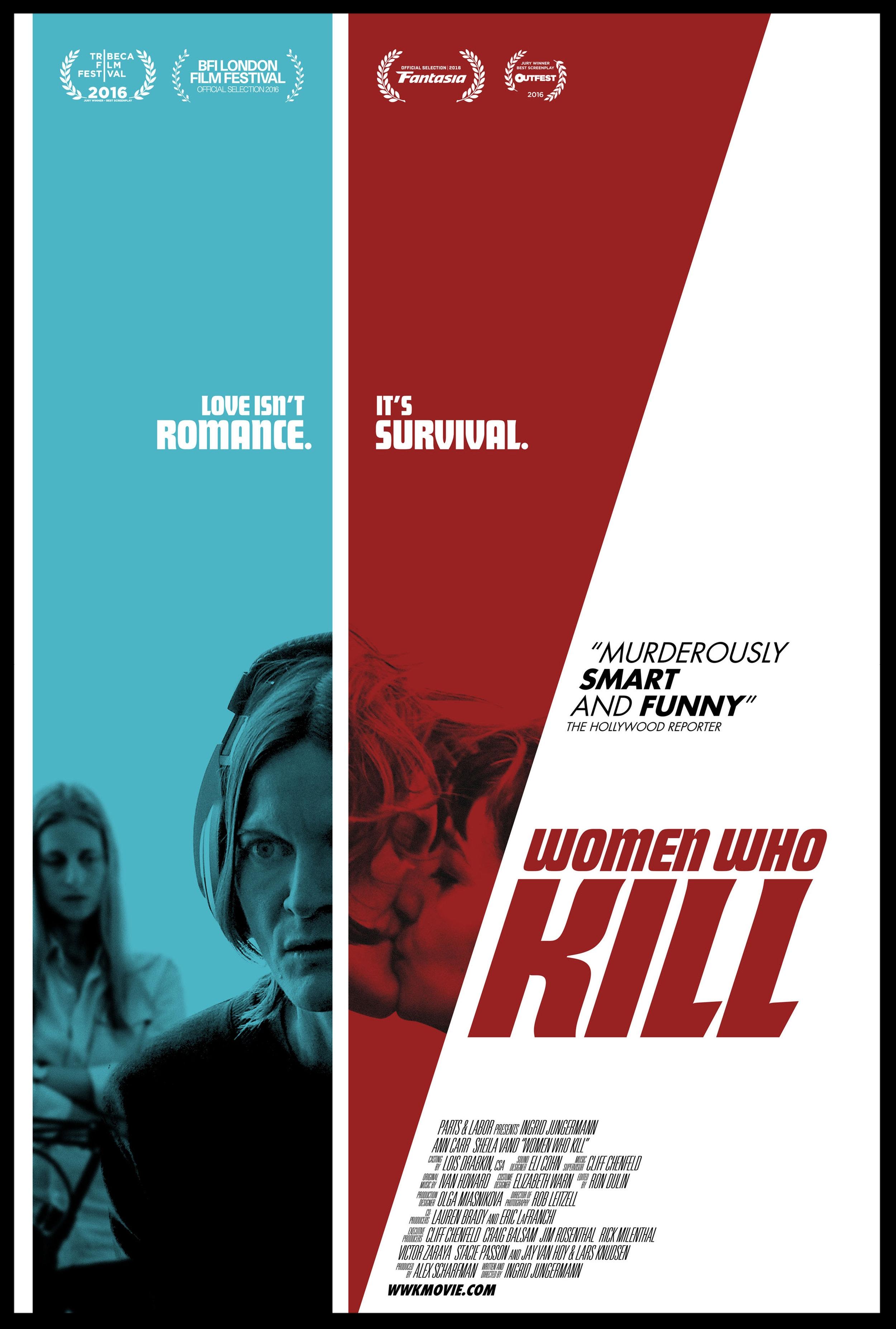 Ingrid Jungermann's Women Who Kill Poster.jpg