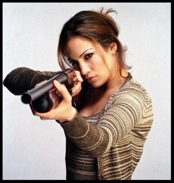 Jennifer Lopez Out Of Sight