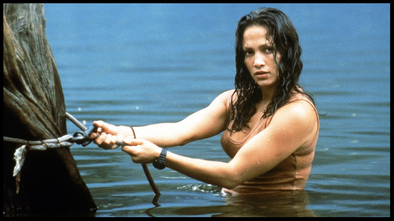 Jennifer Lopez Anaconda