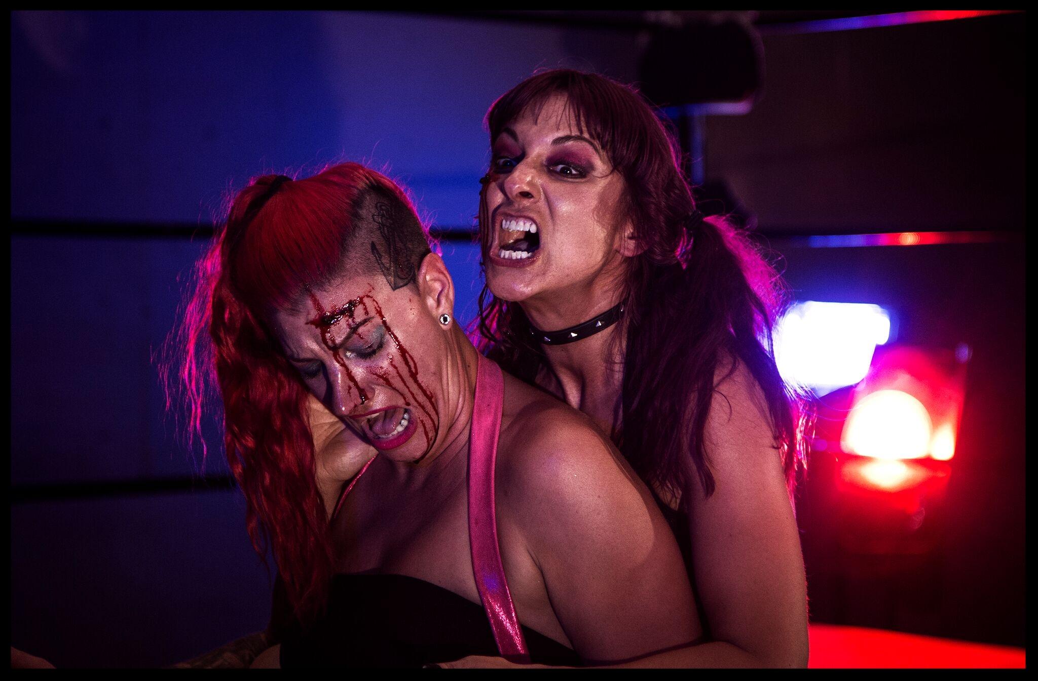 _PARTS UNKNOWN_ Movie Still-01 - Actresses Sarah Michelle & Lizzie Havoc.jpeg