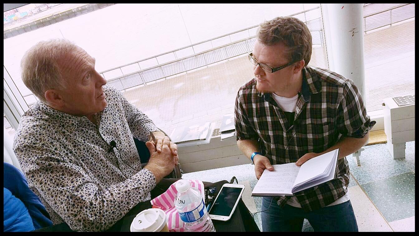 Mark Rolston Interview 2