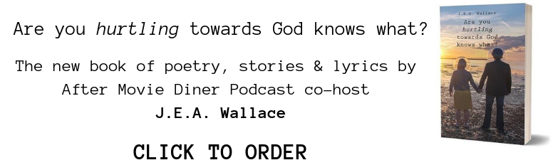 J E A Wallace Book Ad