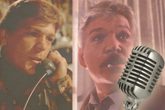 Interview with Star, Tom Atkins - Jon Cross talks to the man, the legend and keeper of the awesome, lady slaying, upper lip garnish, Tom Atkins - star of The Fog, Halloween III, Night of the Creeps, Maniac Cop and more!