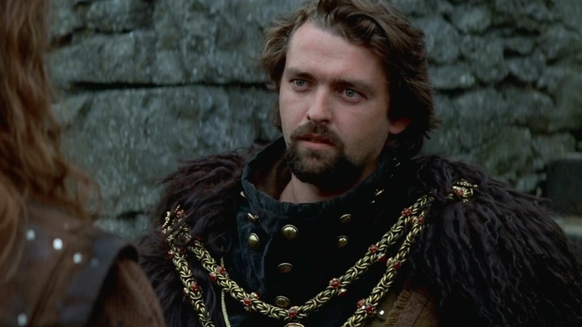 Angus MacFayden in Braveheart