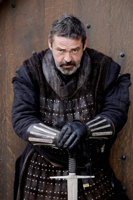 MacFayden Robert The Bruce