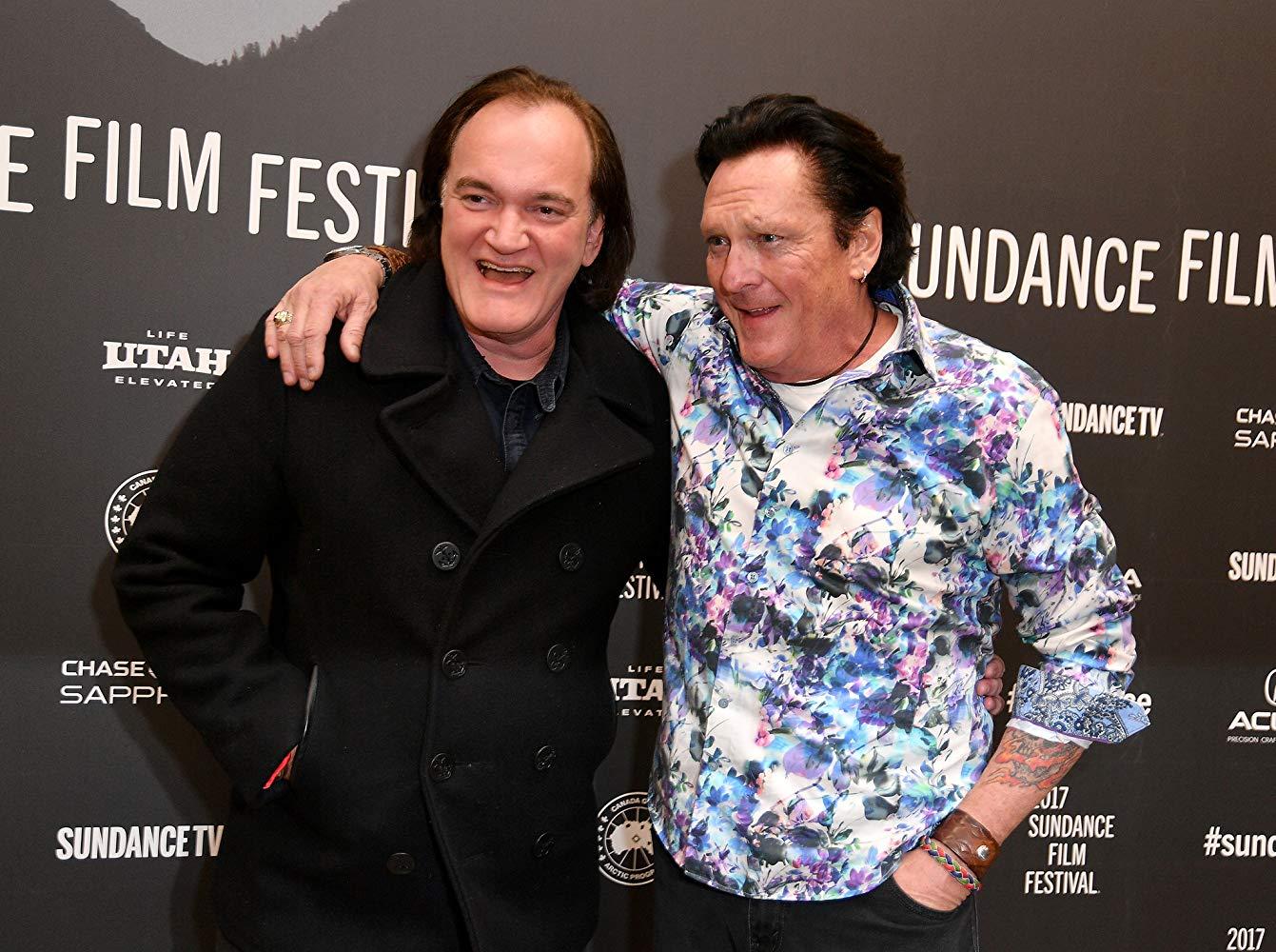 Tarantino and Madsen.jpg