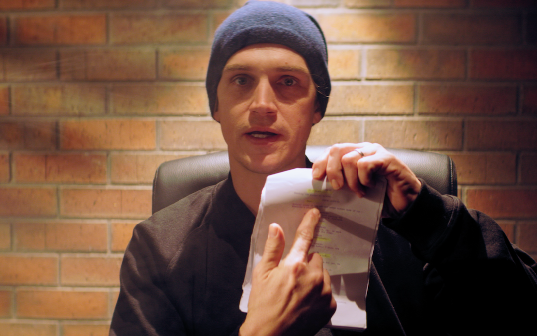 Jason Mewes - Madness in the Method