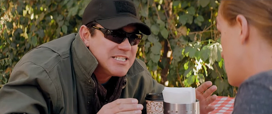 Madness in the Method - Dean Cain