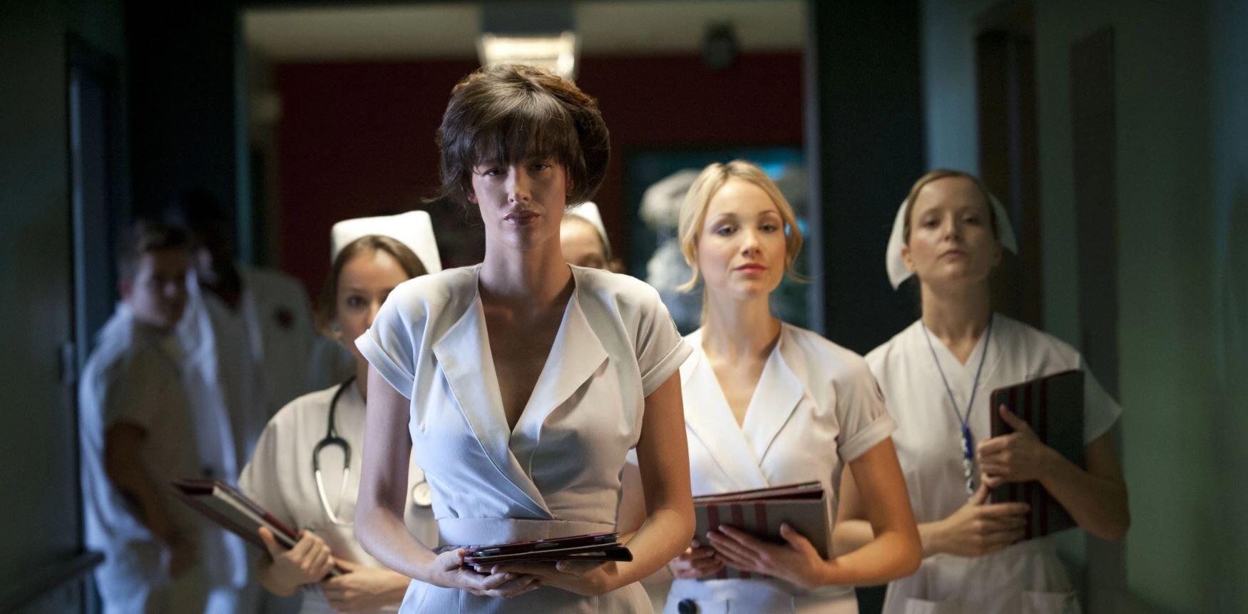Nurse 3D Paz de la Huerta Scene.JPG