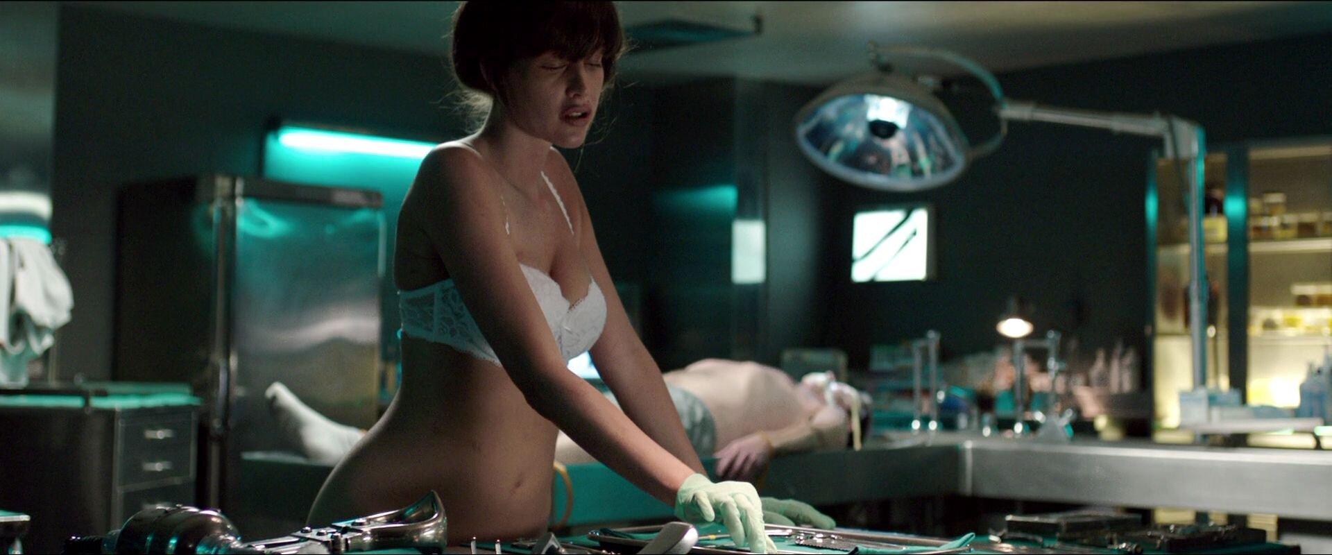 Nurse 3D - Operating room