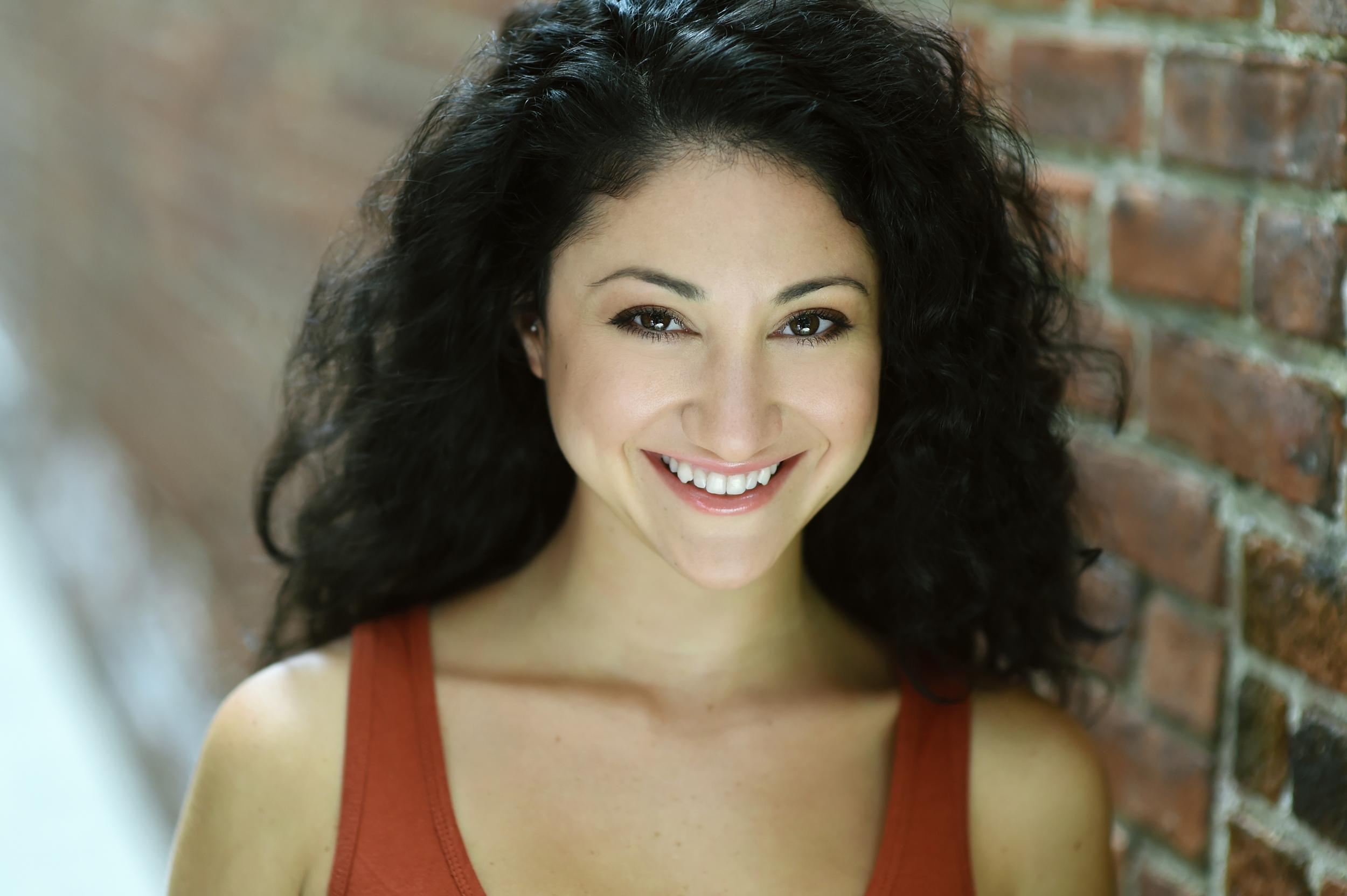 Stephanie Iscovitz