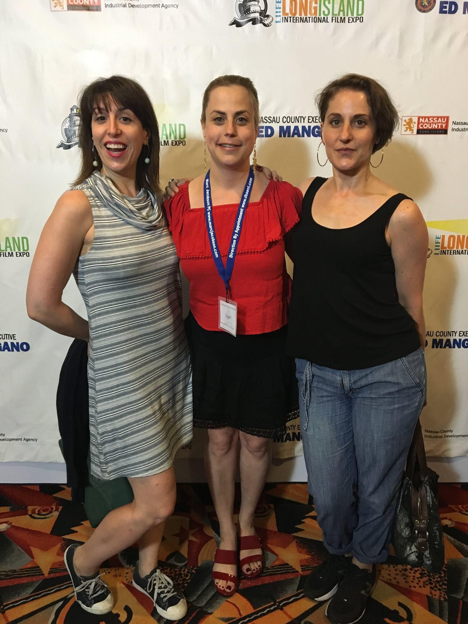 Premiere of Shari Berman's film,  Sugar!  at LIIFE