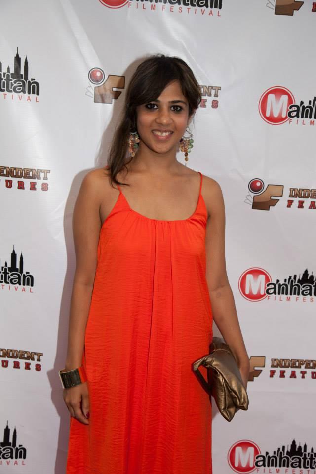 Sania Jhankar
