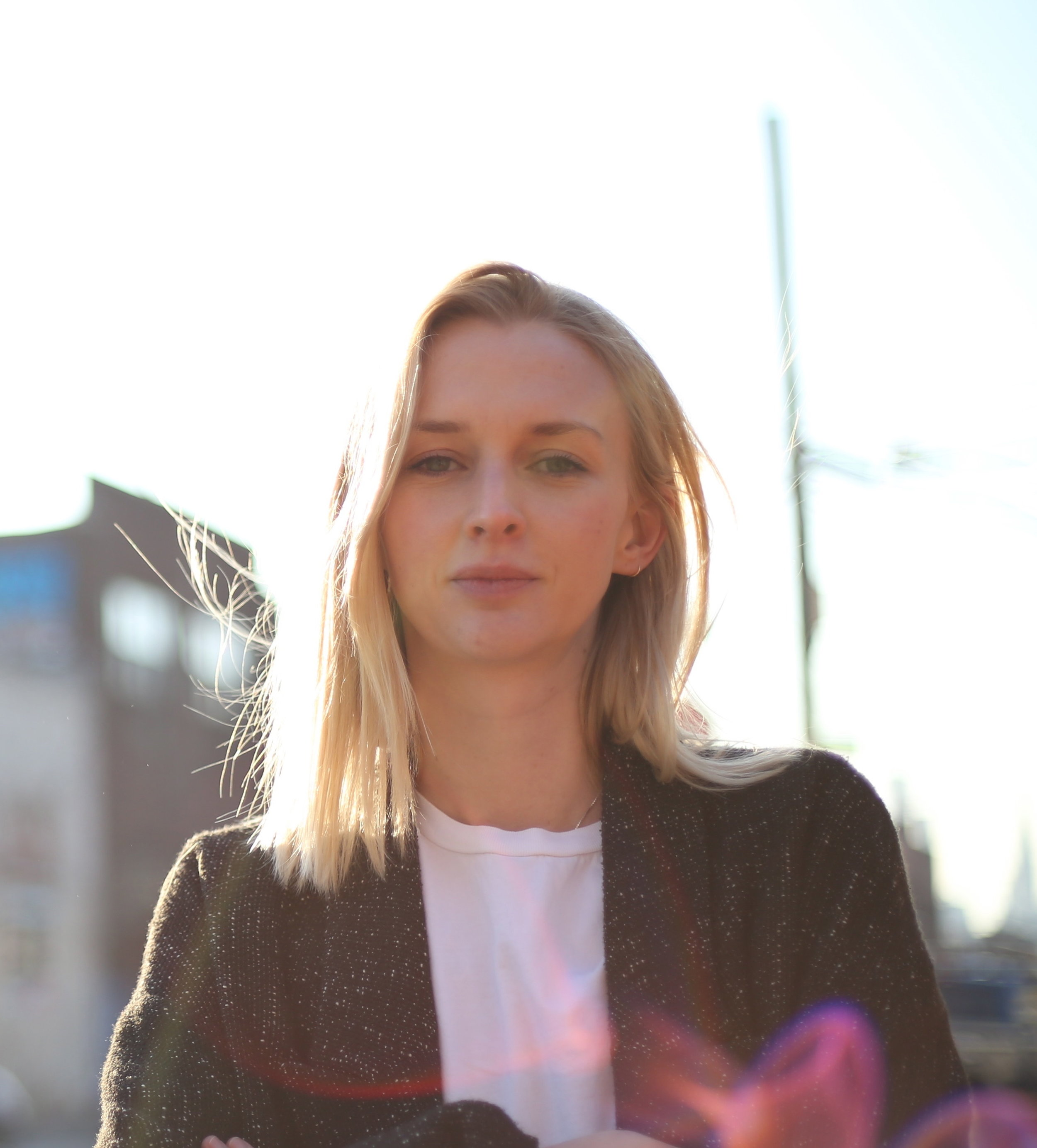 Anne Brigg