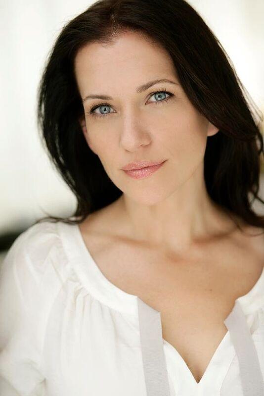 Catherine Eaton