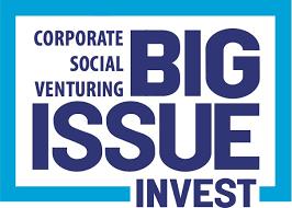 Big Issue Invest