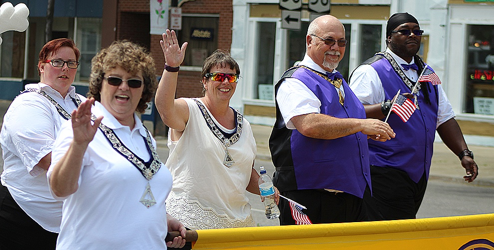 Gouverneur Chamber hosts Flag Day Parade 2 pic.jpg