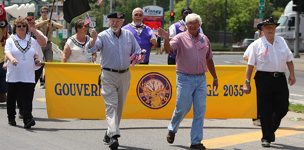 Gouverneur Chamber hosts Flag Day Parade 1 pic.jpg