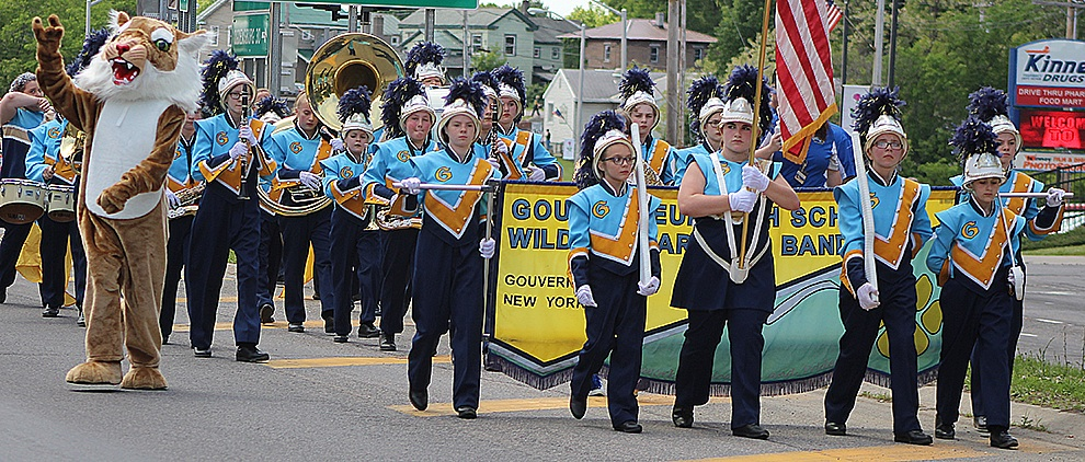 Gouverneur Chamber hosts Flag Day Parade 5 pic.jpg