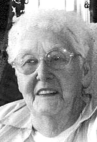 Obituaries — Gouverneur Tribune Press