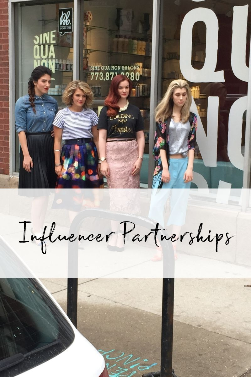 How to Work With Influencers -