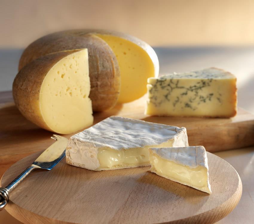 Bath Soft Cheese