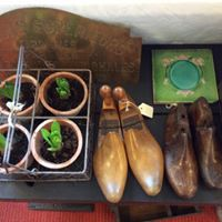 Leagrove antiques and Vintage