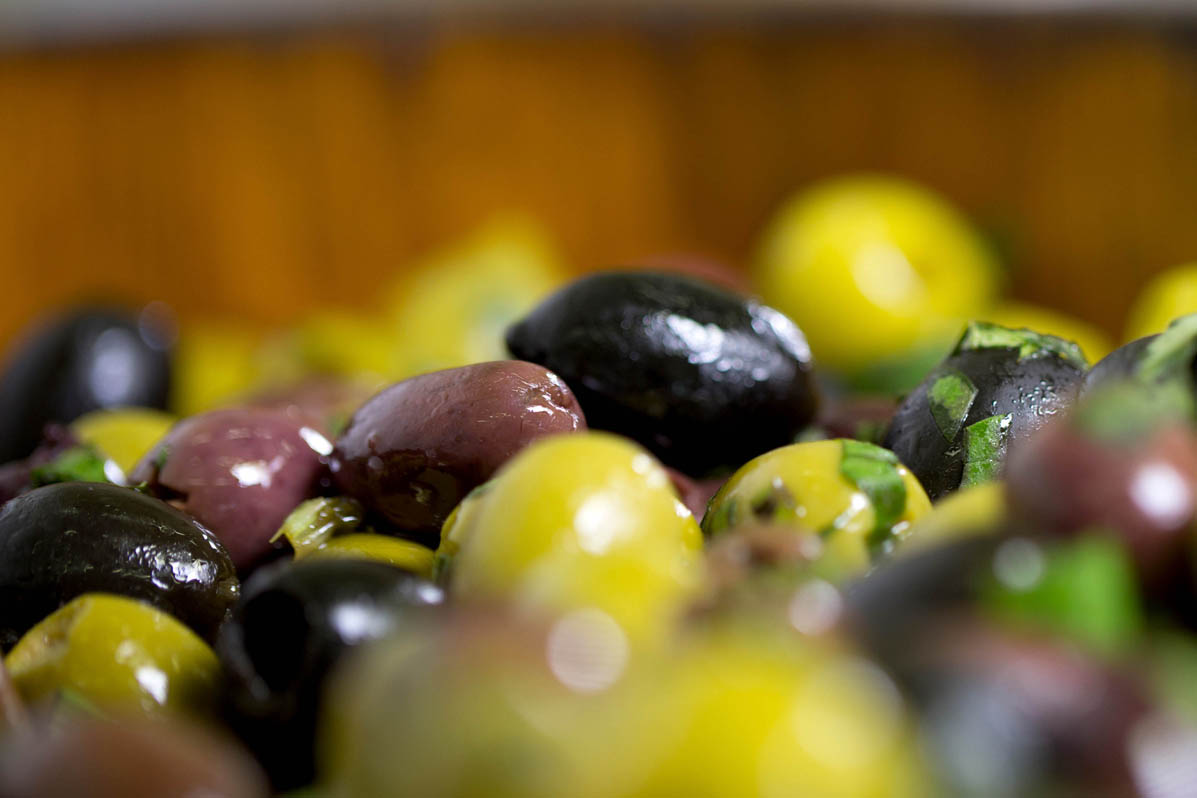 Olives 'n' Stuff