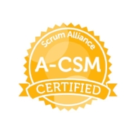 Register today for Advanced Certified ScrumMaster Program guaranteed to run on December 4-5 in Minneapolis, MN