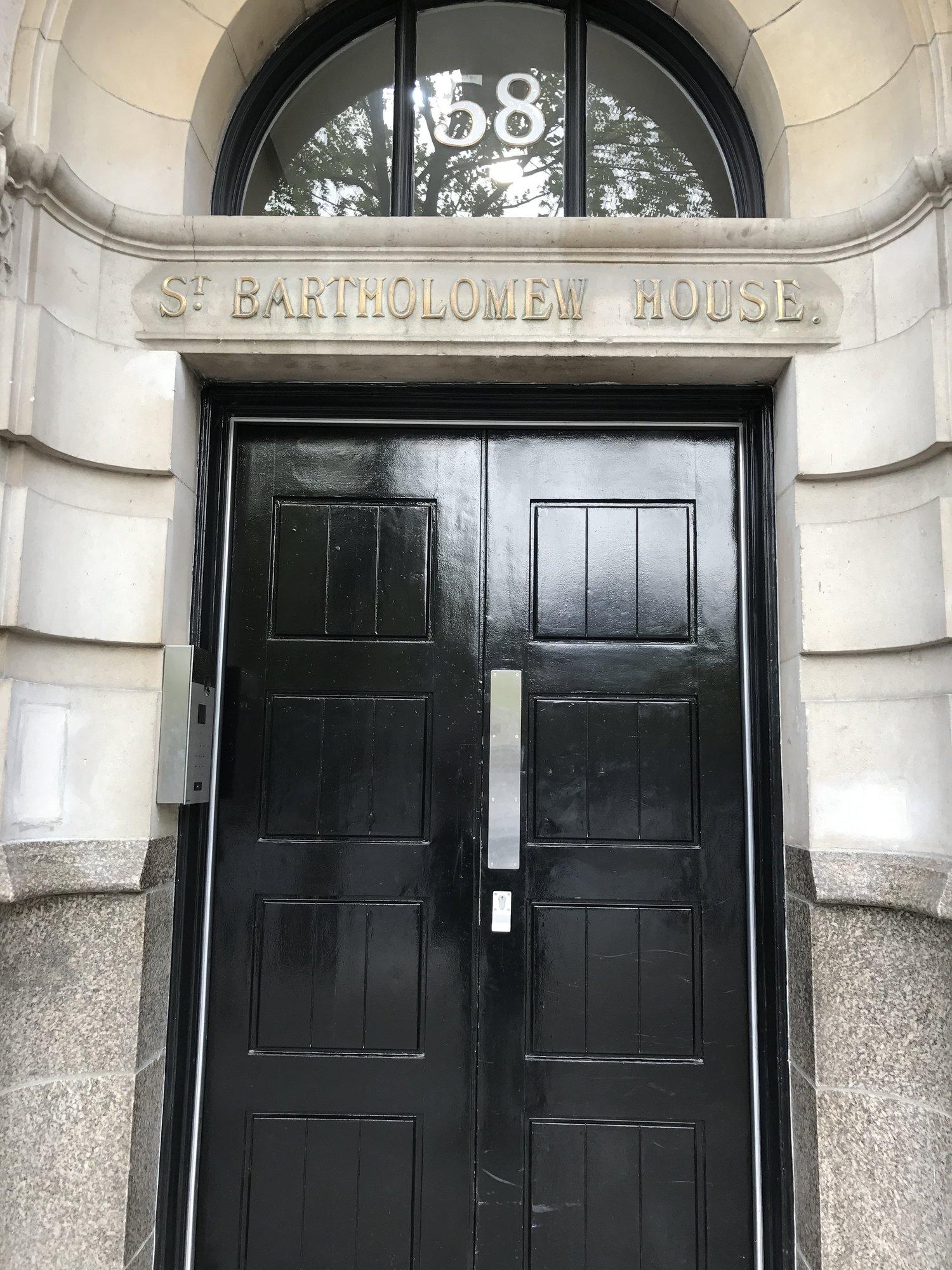 West Smithfield Penthouse