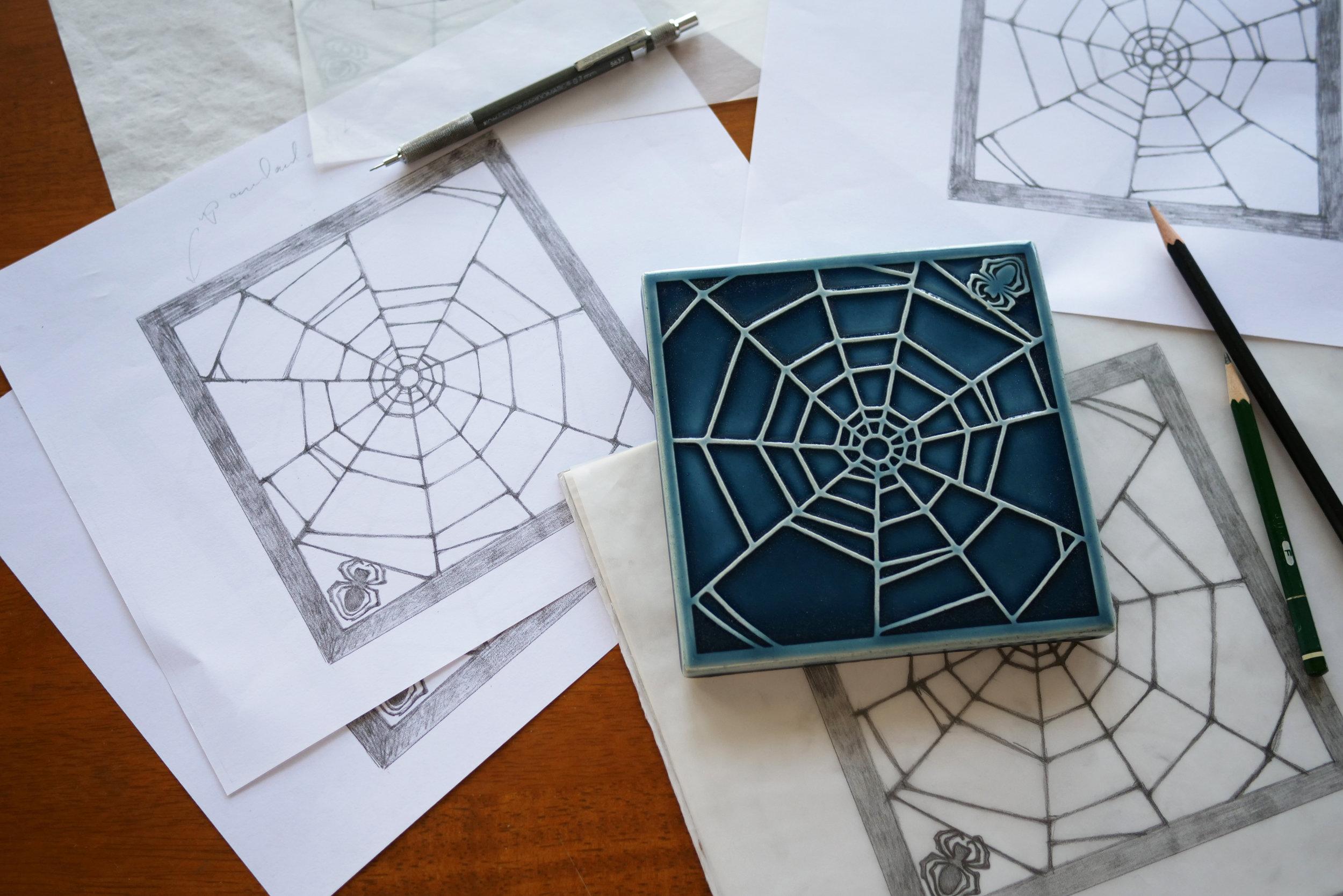 garden spider tile.jpg