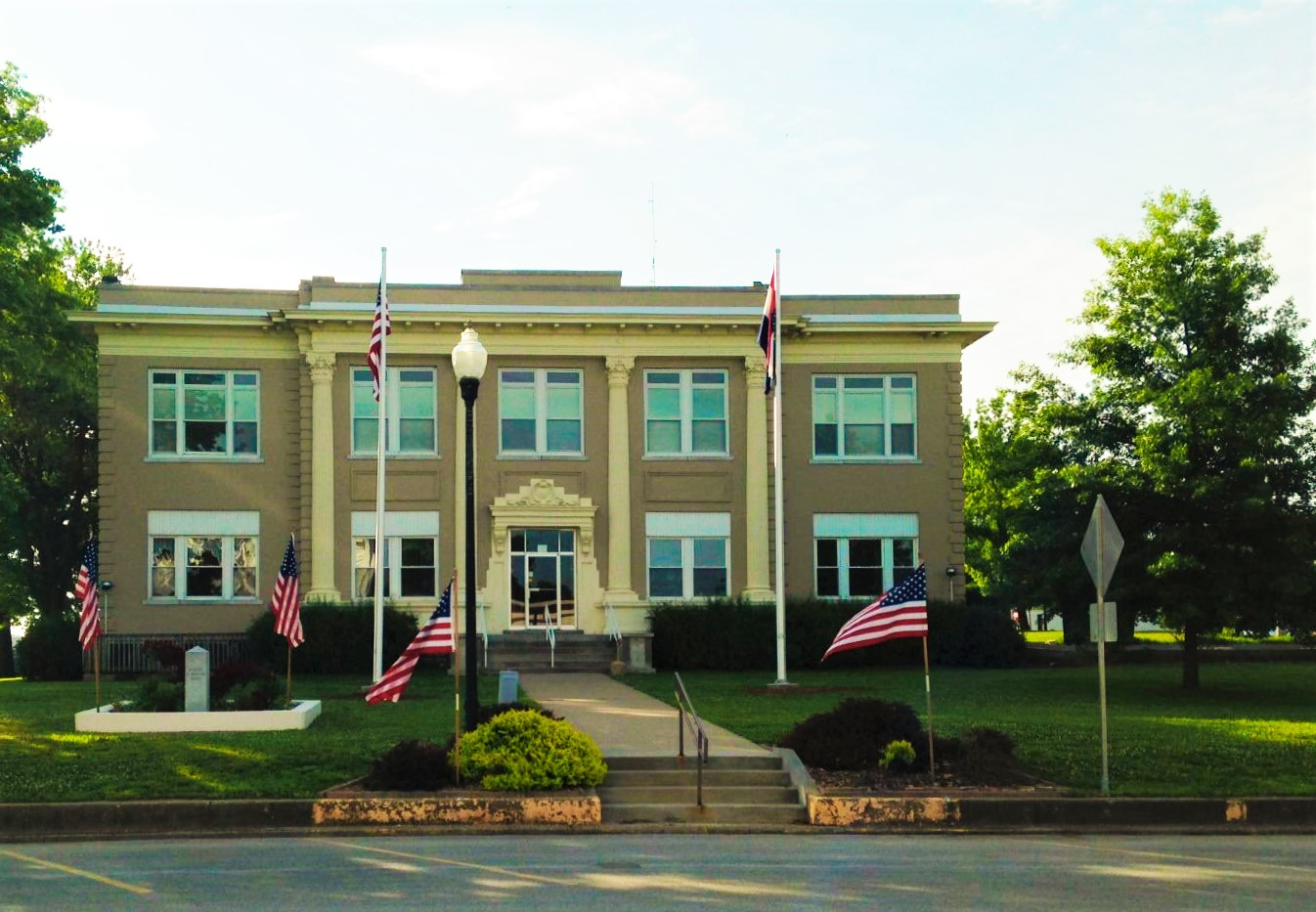st clair county courthouse