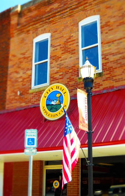 appleton city economic development