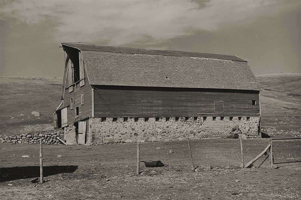 In the past 150 years, the Midwest has been home to thousands of barns.