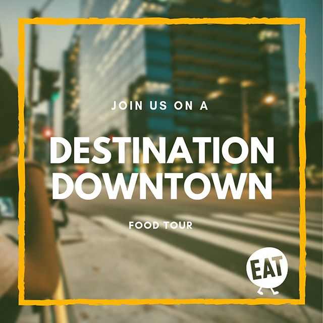 Did you know downtown Edmonton is home to a number of culinary studios? Have you been to any? Join our downtown tour and you can experience one of the best  #yegfood #eatlocal #eatyeg #food #foodtour #tour #exploreedmonton #thingstodo