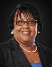 Gloria Bell, Treasurer