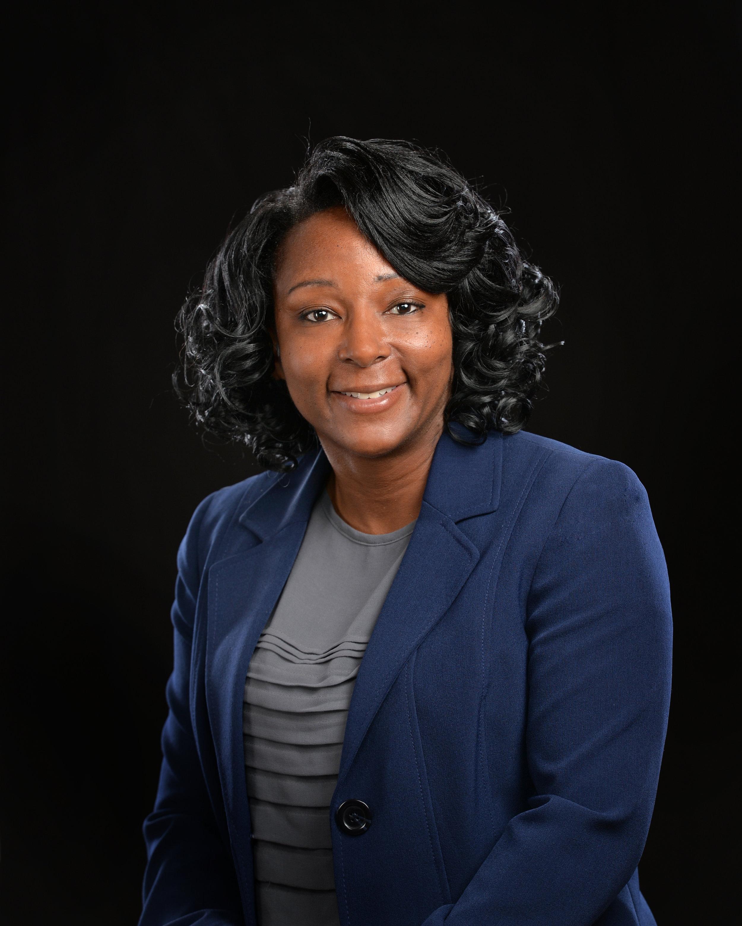 Kimberly Nelson, Board Member