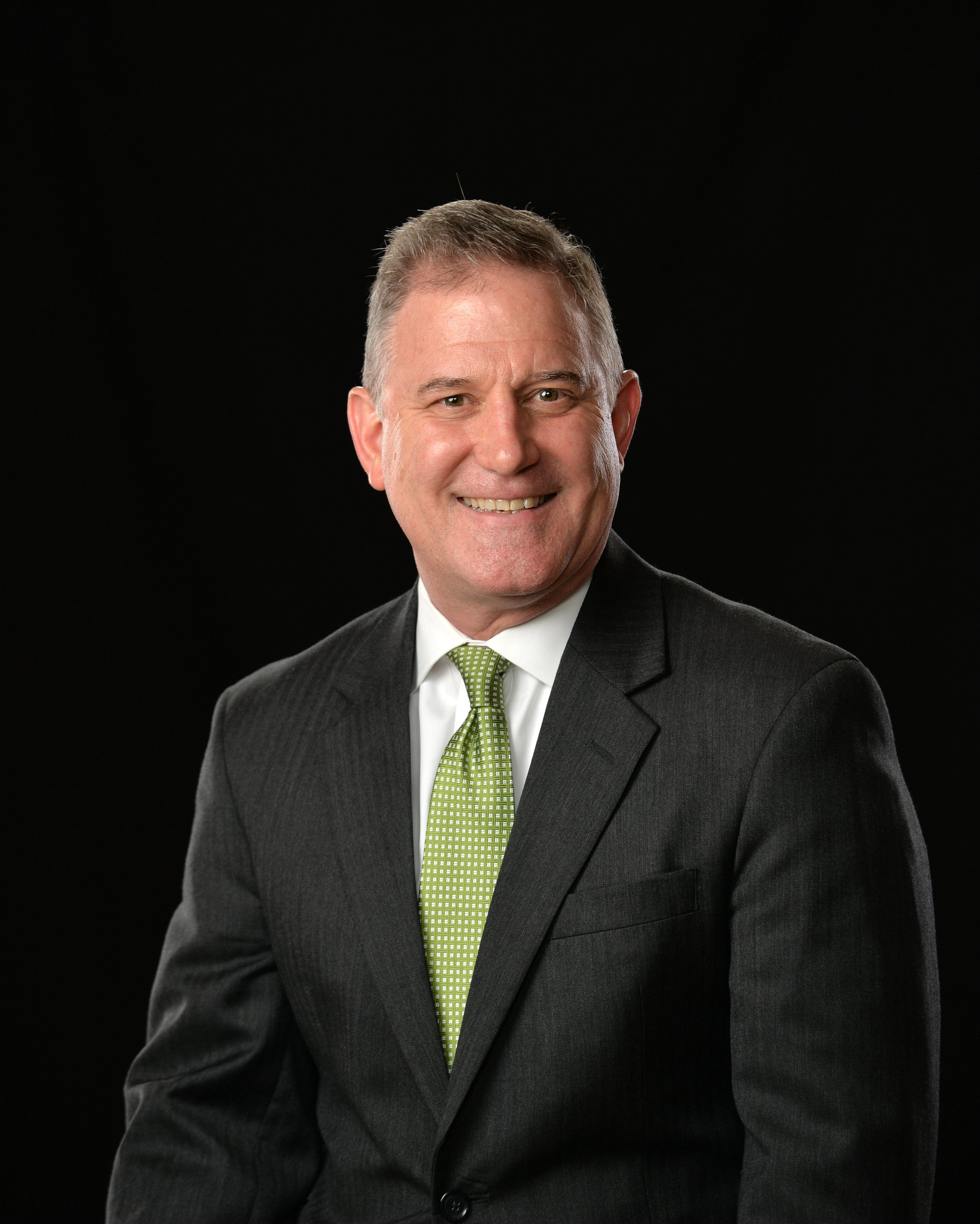 Dr. Tim Newman - Member At-Large