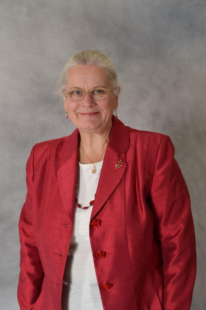 Ms. Christine Brunkhorst: Director