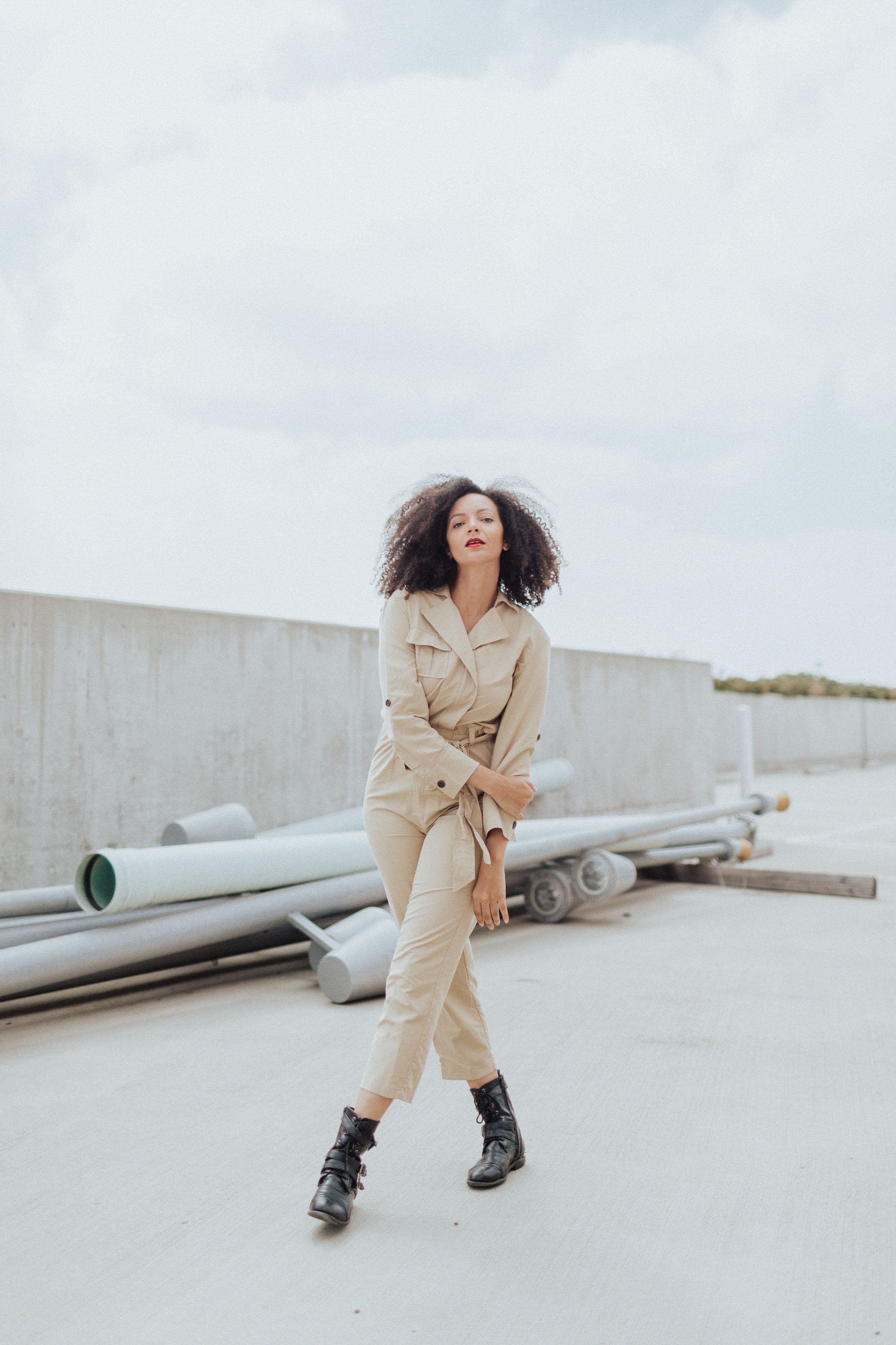 Target - Who What Wear,  Jumpsuit