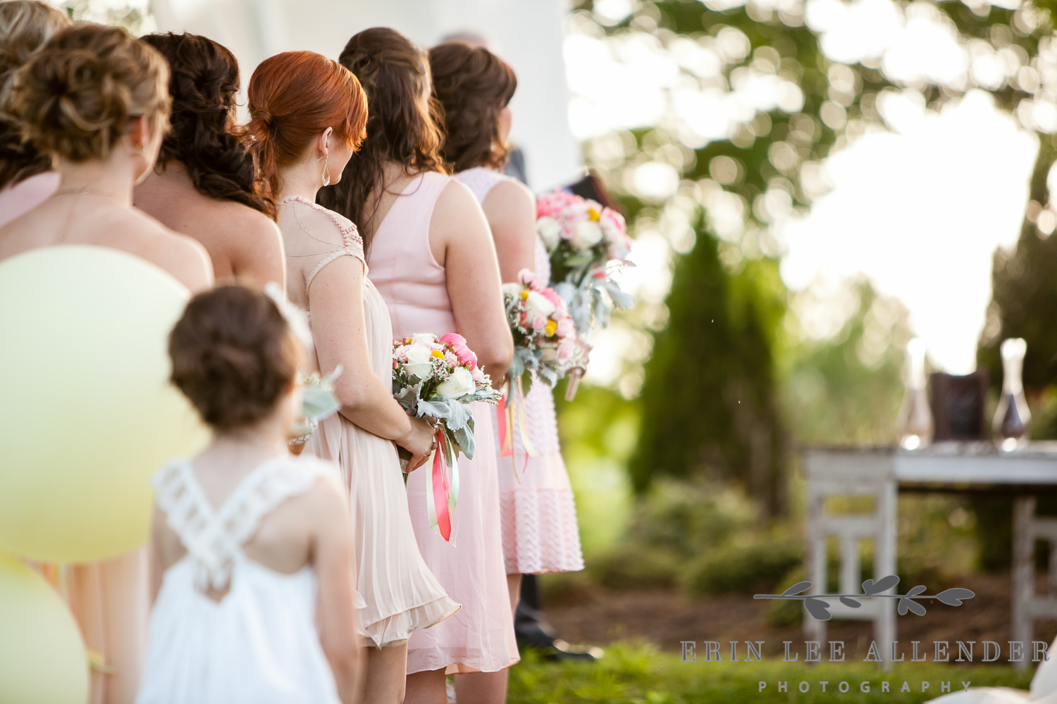 11_Pink_Bridesmaids_Dresses