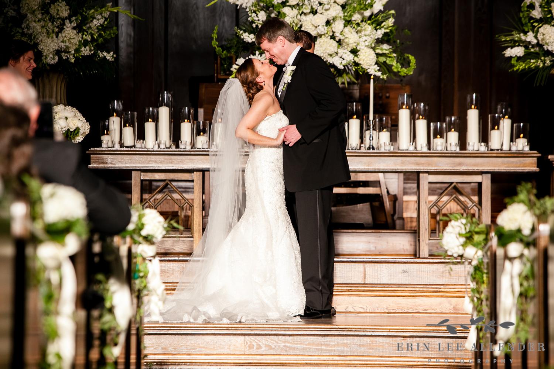 First_Kiss_Husband_Wife