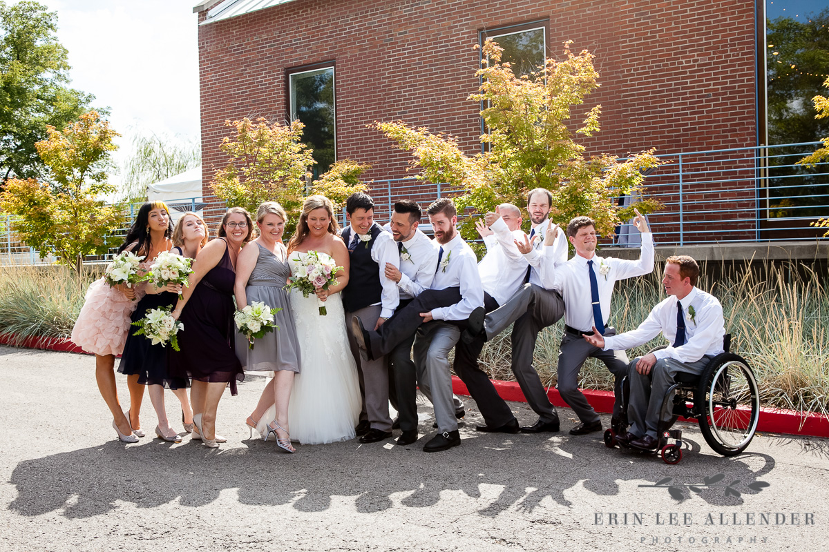 Wedding_Party_Joking_around