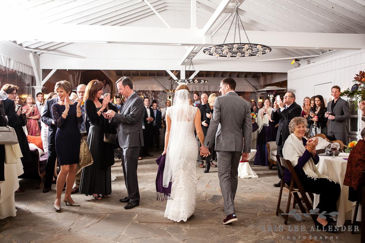 Bride_Groom_Walk_Into_Reception