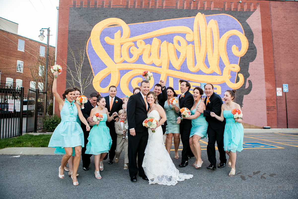 Bridal_Party_Photograph_Mural