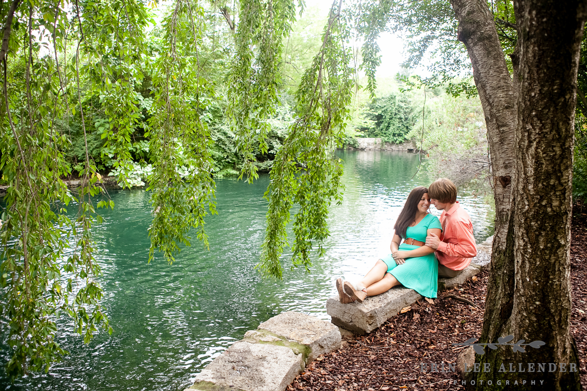 Couple_By_Willow_Tree_Lake