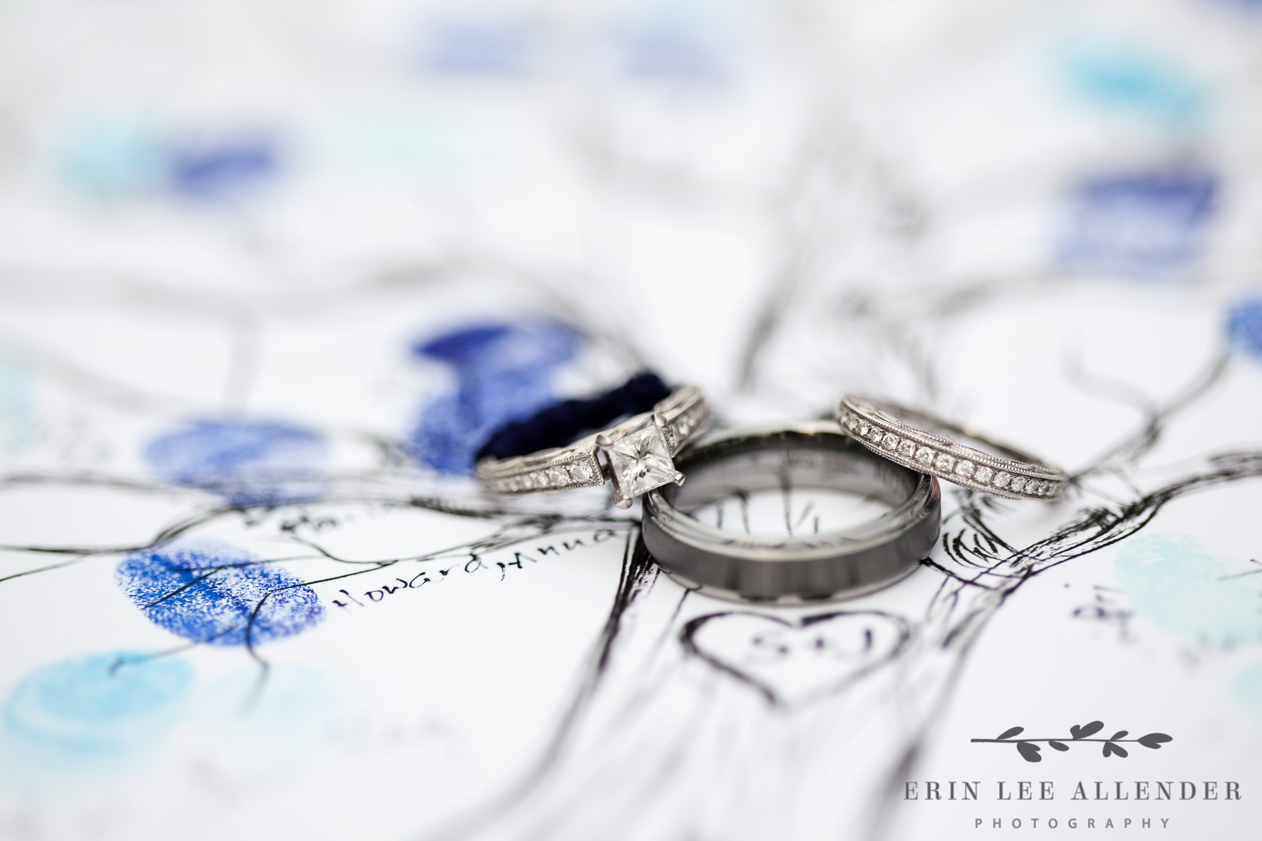 Ring_Photograph_On_Guestbook_Tree