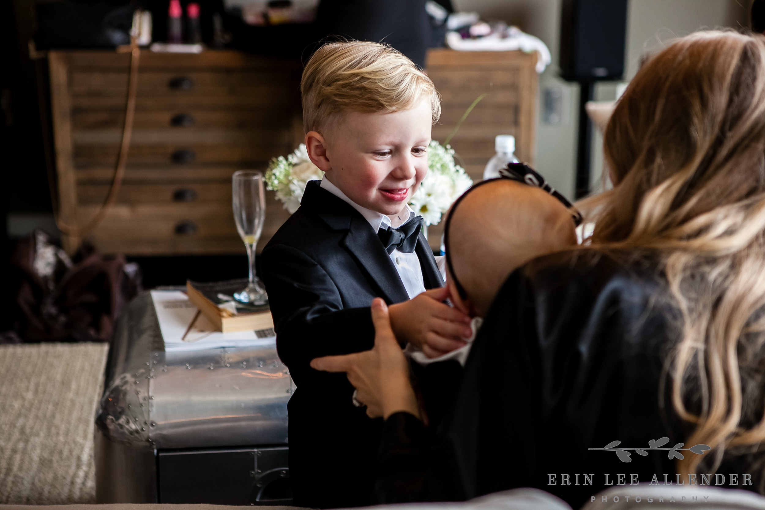 Candid_of_Ring_bearer